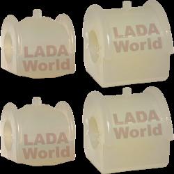 LADA Spare Part: 2121-2906040 & 2121-2906046 Polyurethane