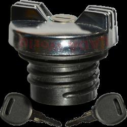 2108-1103010 Fuel Cap 1700 Crome