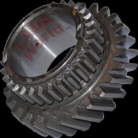 Gearbox: Gear: 2nd Speed - LADA World
