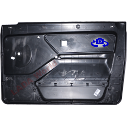 21214-6102013 Inner cover plate: Rear view