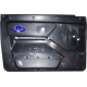 21214-6102012 Inner cover plate: Rear view
