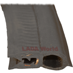 LADA Old weatherstrip 21213-6307024