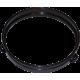 2121-3711532 Black headlight ring