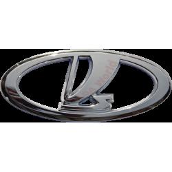 LADA Logo Badge Variant A