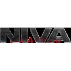 LADA Niva Logo