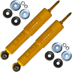 LADA 2x 2121-2905402 Shock absorbers