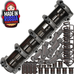 LADA Niva Camshaft: Converting to mechanical lifters