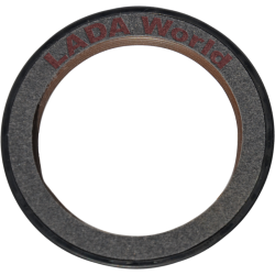 Original LADA Crankshaft oil seal 21214-1005162
