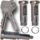 2102-6100045 Key Kit