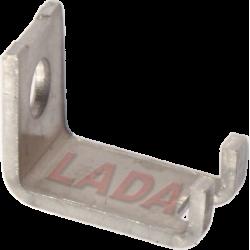 LADA Niva 2101-2403065 Lock (2 teeths)