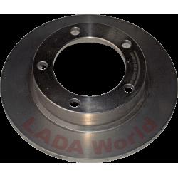 OEM & LADA brake disk 2121-3501070
