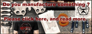 Ste schopní vyrobiť niečo pre LADA Classic alebo Niva ?