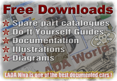 Download all kinds of LADA related documents